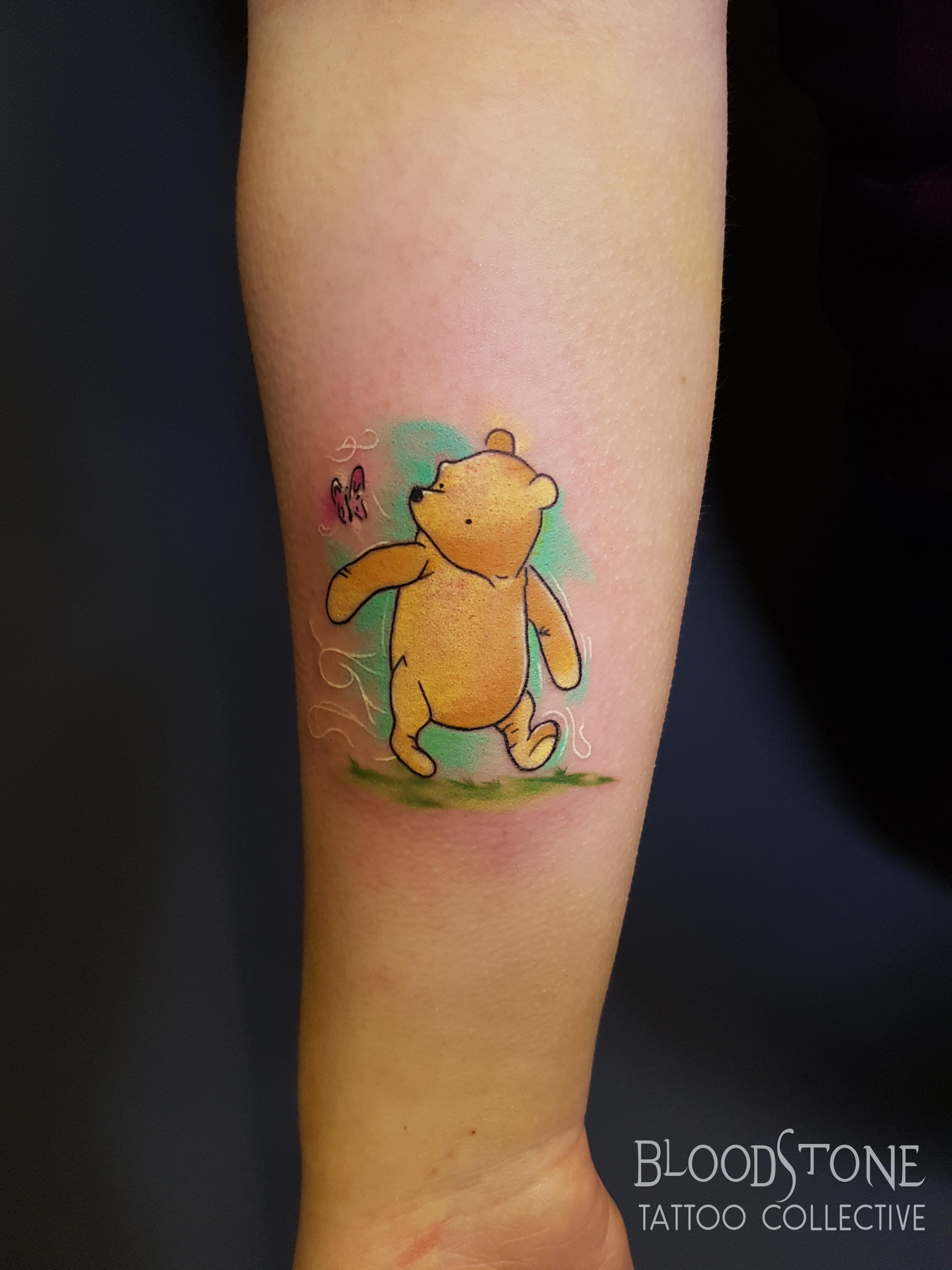 pooh fb