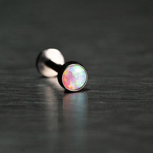 Angel Skin Opal flat
