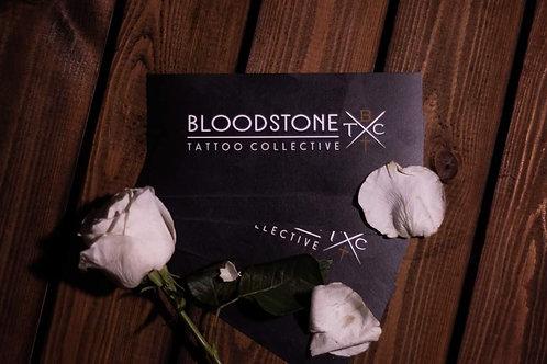 Bloodstone Gift Voucher
