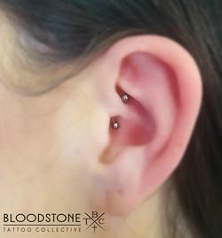 Diath piercing