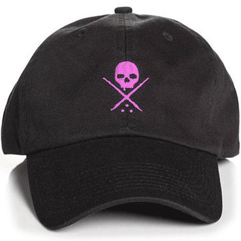 Sullen Pop Badge HatPink