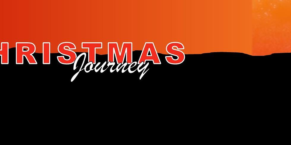 Christmas Journey Rehearsal