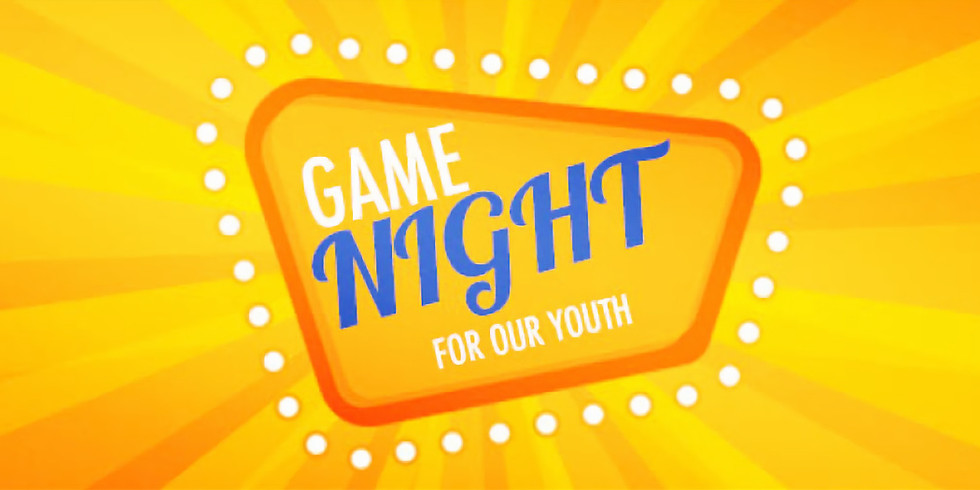 Youth Games Night
