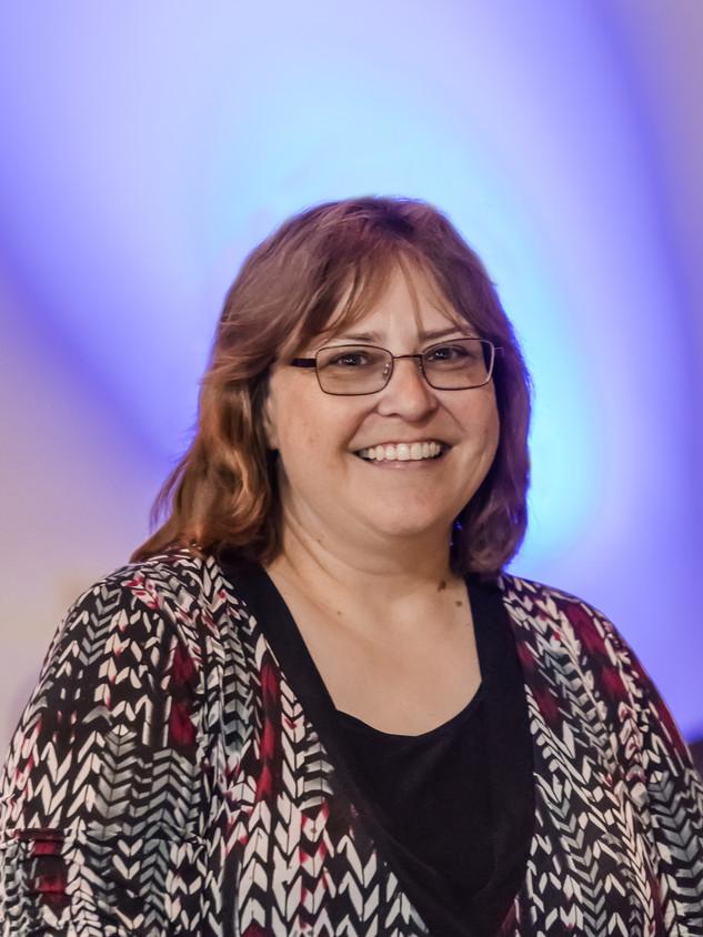 Becky Shurley