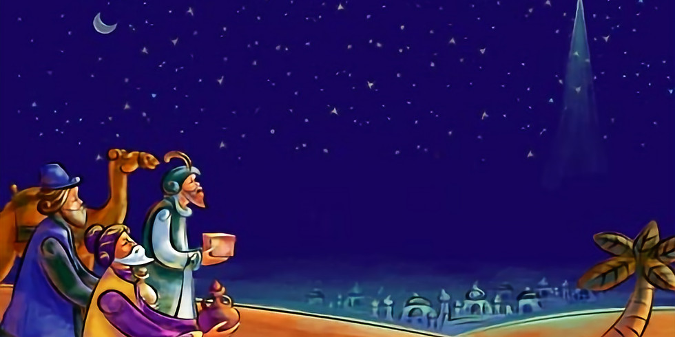 Annual Christmas Play