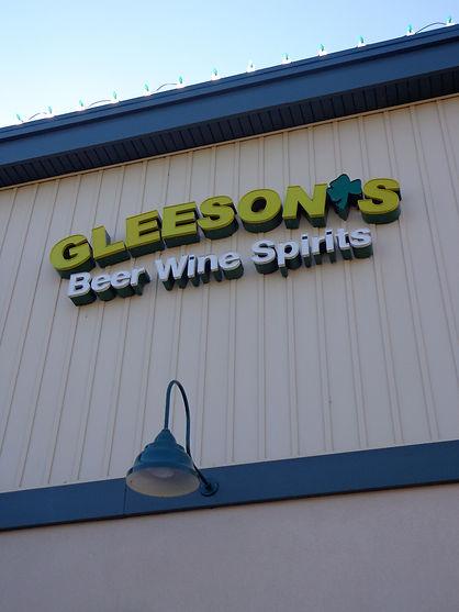 gleeson liquors