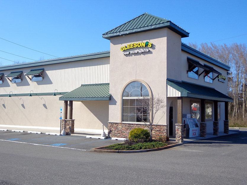 New Jersey Liquor store