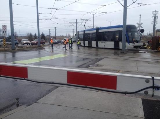 Waterloo Region's low-tech transit future