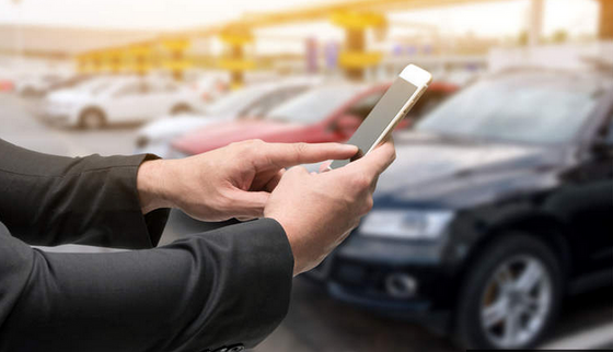 What Mobility as a Service (MaaS) means for the transportation industry