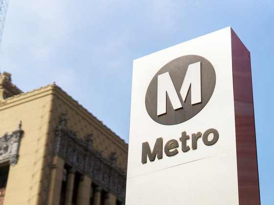 L.A. Metro Will Test the Feasibility of Micro Transit