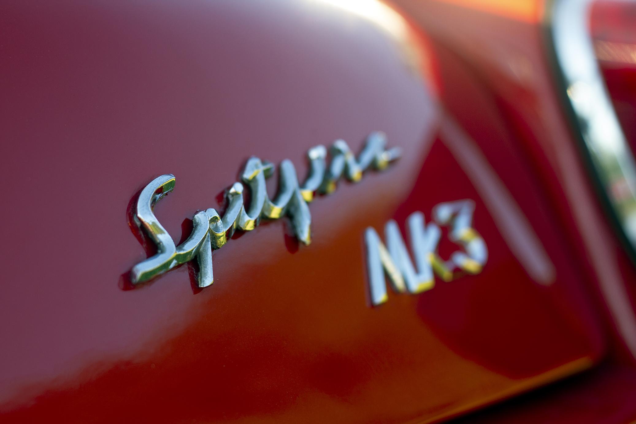Spitfire 7