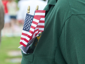Where Veterans Benefits Fit in an Estate Plan
