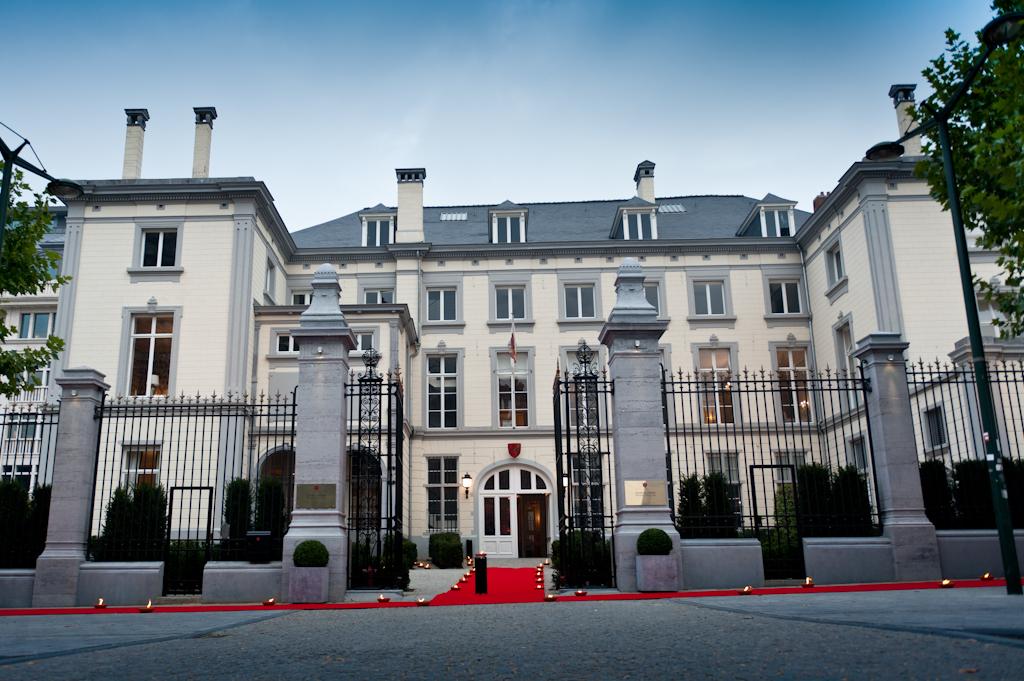 Hôtel de Merode