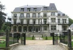 Hôtel Bellevue Waulsort