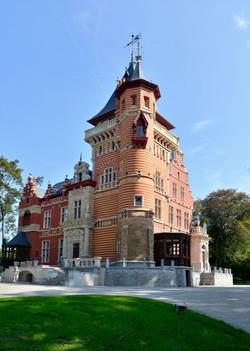 Château Charle Albert