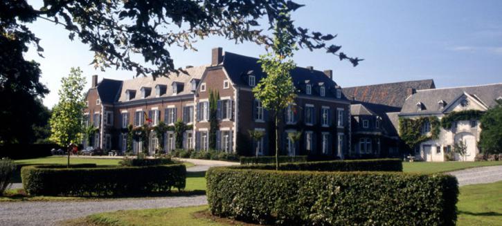 Château de Vieux Waleffe