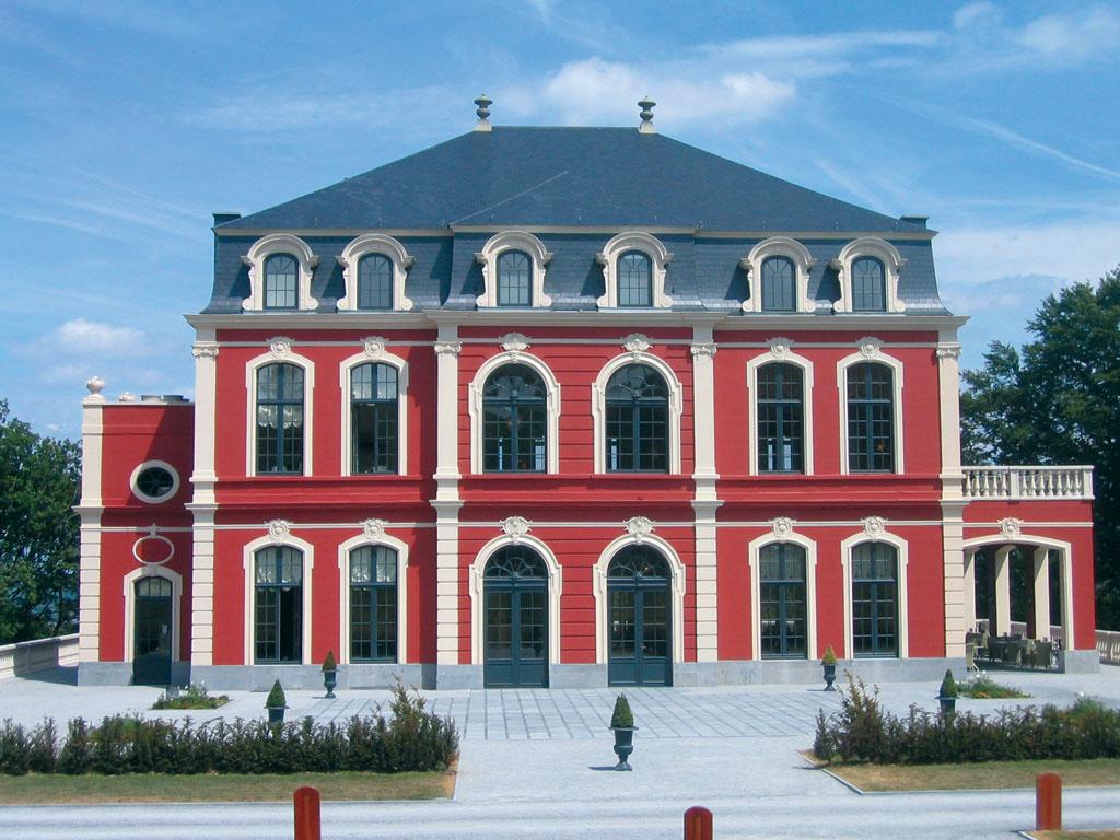 Château Mélot