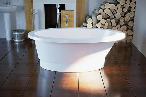 Свободностоящая ванна Esse Milos 178*104*66