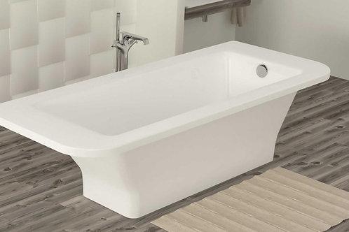Свободностоящая ванна Esse Java 162*65*57