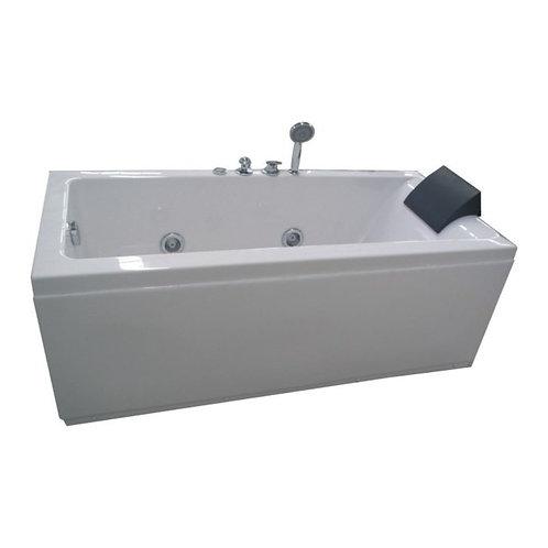 Акриловая ванна Appollo TS-9012