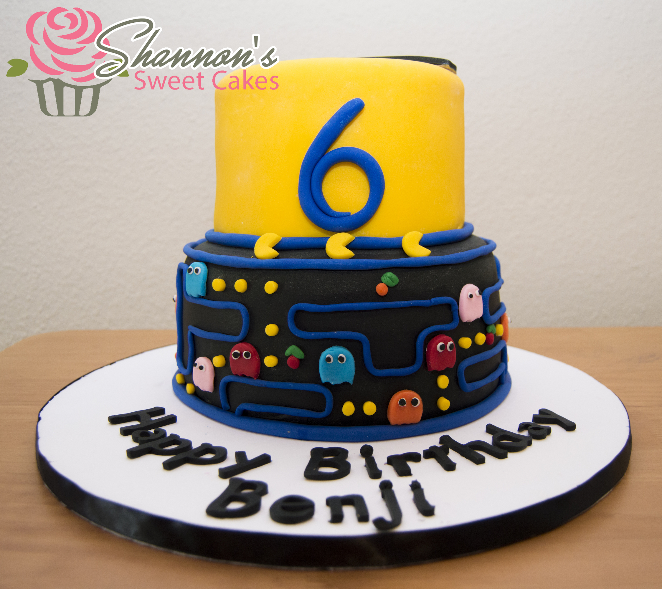Cool Shannons Sweet Cakes Boca Raton Gallery Funny Birthday Cards Online Alyptdamsfinfo