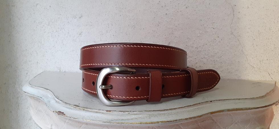ceinture femme ( sur commande)