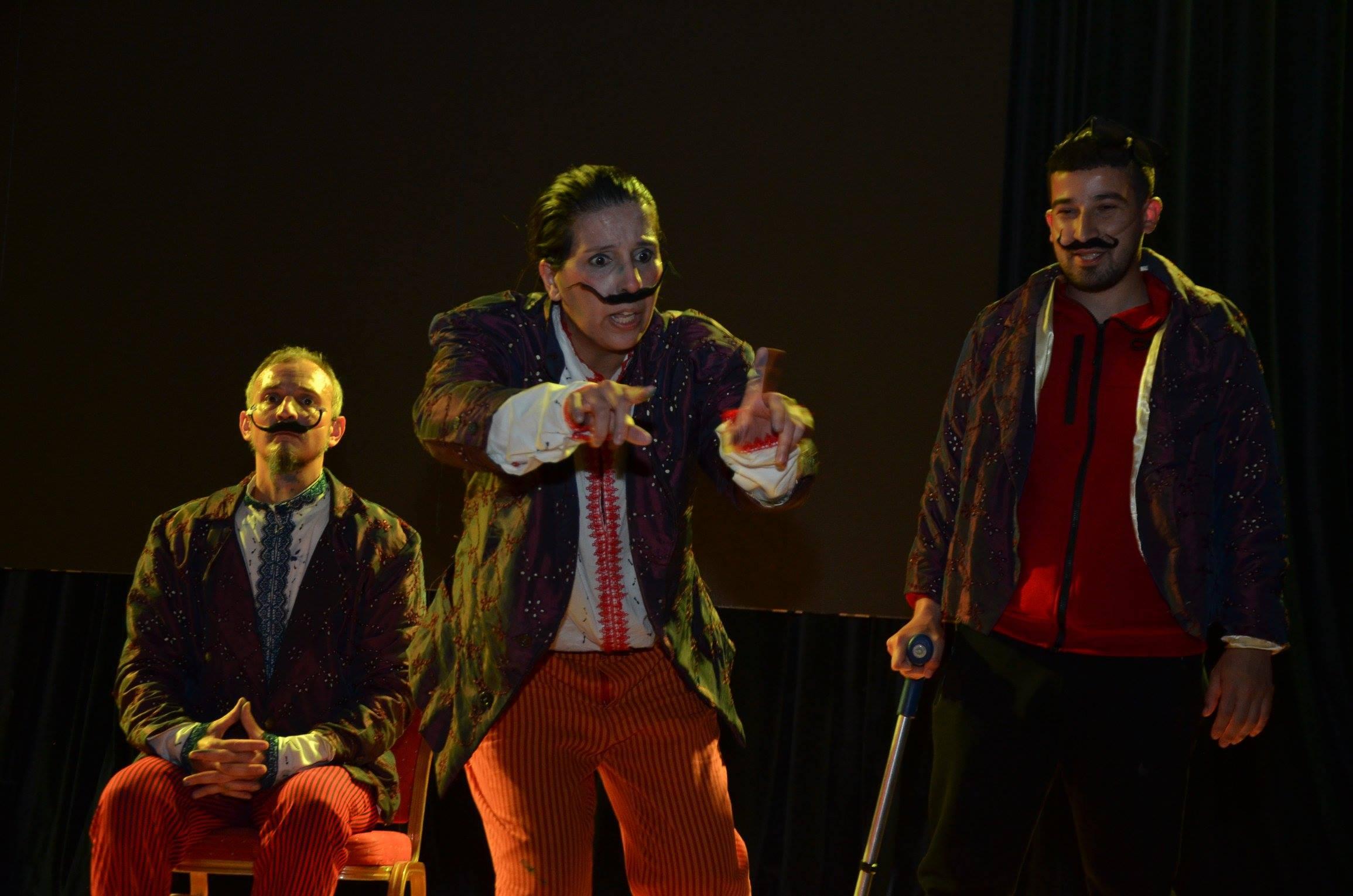 Festival Marrocos 2019