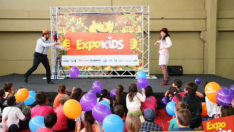 ExpoKids Chapecó- SC