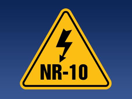 NR 10 - Segurança em instalações elétricas