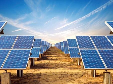 Células fotovoltaicas mais eficientes