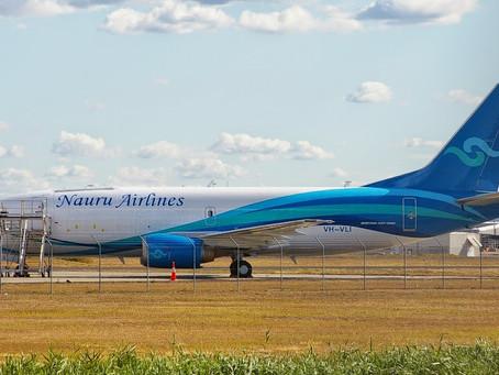 Air Vanuatu New Schedule