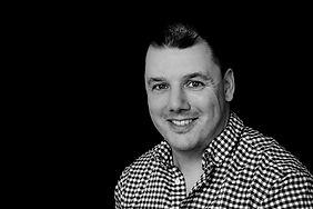 Andrew Searl Headshot portrait