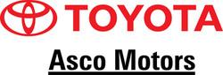 Asco and Toyota