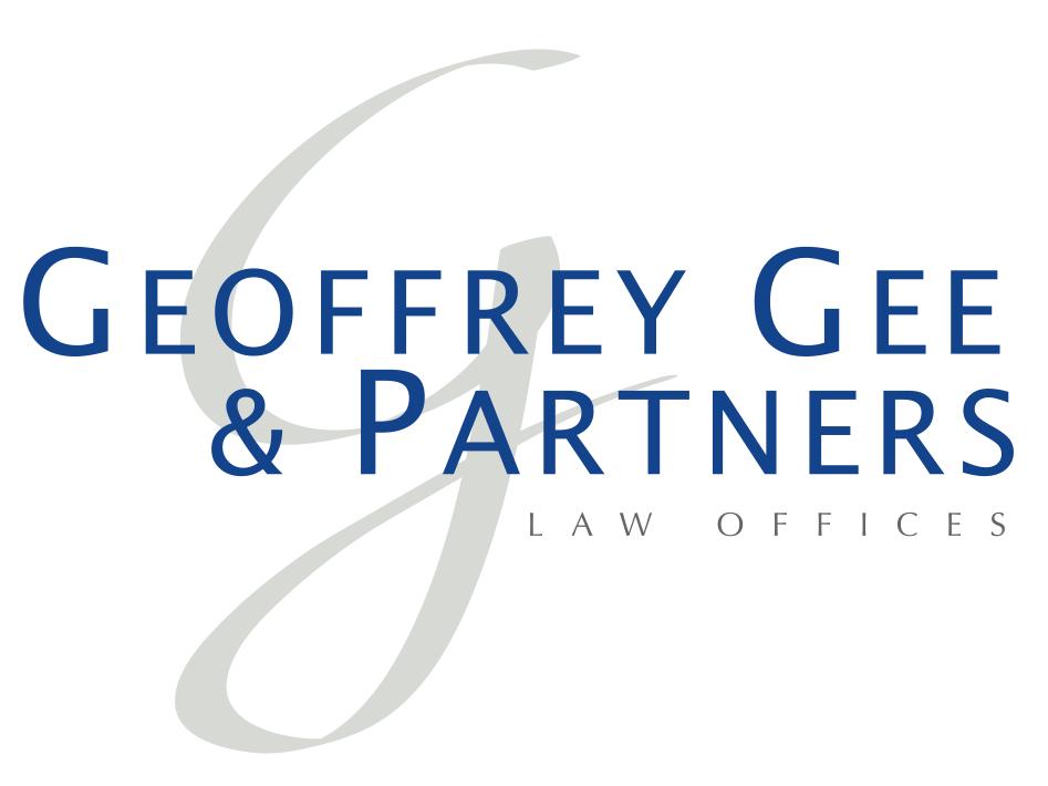 Geoff Gee Logo