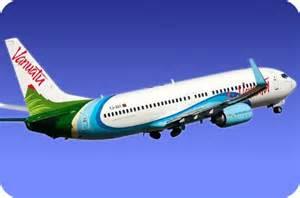 Flying Domestic in Vanuatu