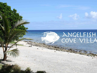 Wake up at Angelfish Cove Villas