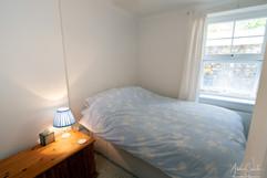 Small Flat Bedroom