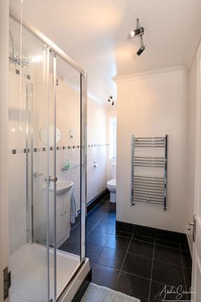 Small Flat Bathroom