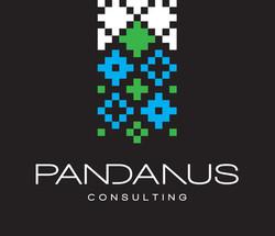 Pandanus Consulting Logo RGB