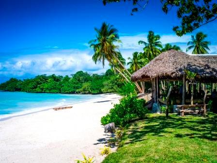 5 things to wake up to in Vanuatu