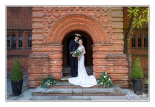 Wedding Day in Portsmouth