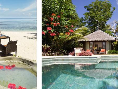 Win A Holiday in Vanuatu