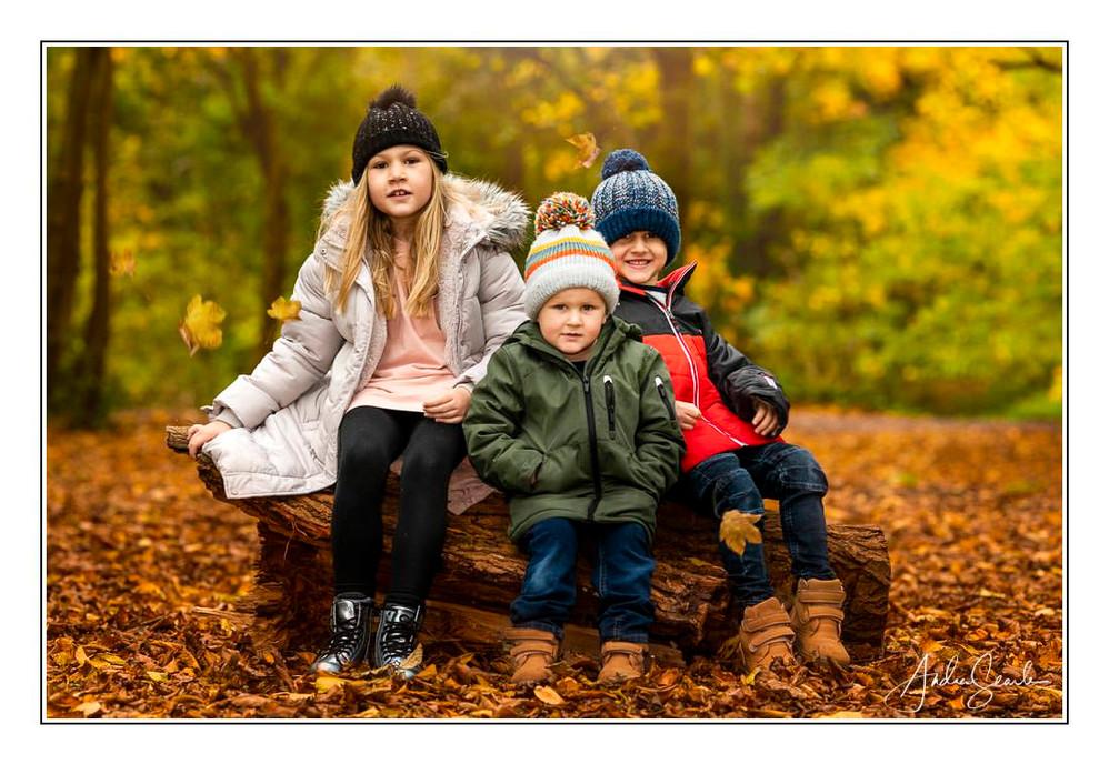 Kerrigan Family