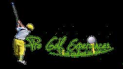 Pro Golf Expereinces - Logo