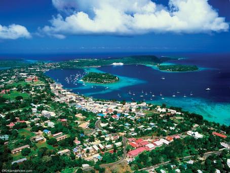Vanuatu- Time to Come Back