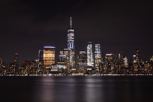 4 hour Small Group Cityscape Photography Lesson