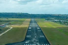 Runway Repairs to be Completed Today
