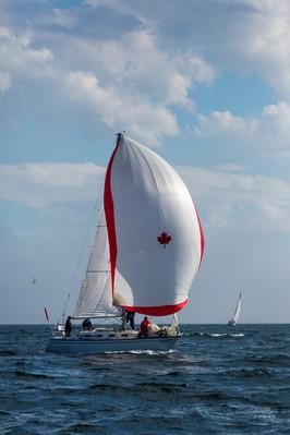 Canada Sail