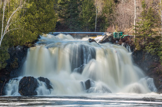 Little Falls, Atikokan