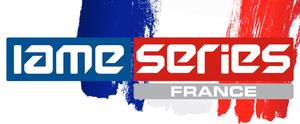 Logo Iame Series France site LKGE